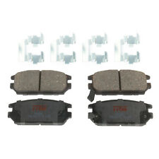 Disc Brake Pad Set-Premium Rear TRW TPC0532