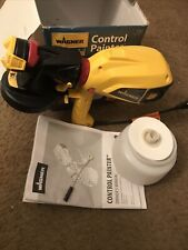 Wagner Control Painter, Paint Sprayer Model 0520112#116