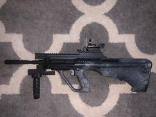 steyr aug a3 xs commando airsoft gun