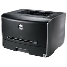 Dell 1710 A4 USB Parallel Desktop Mono Laser Printer V1T
