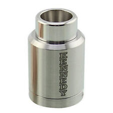 SXK Version KENNEDY 24 RDA Rebuildable Dripping / 316 SS / 24mm (1:1 copy).