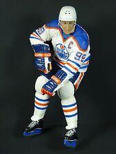 Wayne Gretzky McFarlane Large Figure Edmonton Oilers NHL Hockey Loose