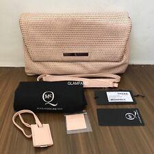 Pre Owned Authentic ALEXANDER MCQUEEN Clutch / Shoulder Bag / Sling Bag