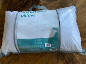 Kallysleep Adjustable Pillow - NWT