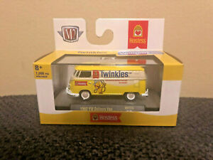 "M2 Machines (Hostess)- ""1960 VW Delivery Van """