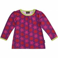 Maxomorra Organic Cotton Clothing (0-24 Months) for Girls