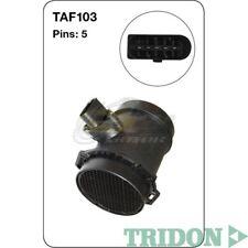 TRIDON MAF SENSORS FOR BMW 540i E39 10/03-4.4L DOHC (Petrol)
