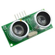 US-100 Ultrasonic Sensor Distance Measuring Module w/ Temperature Compensation