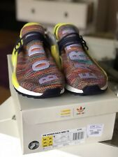 Human Race Nmd Trail MULTICOLOR Size 10,5 US / 10 UK / 44,5 EU