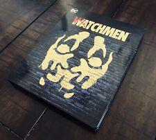 Watchmen Season 1 Blu-ray (Steelbook Case ONLY!!) Best Buy Exclusive HBO