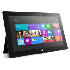 Microsoft Surface RT RT 64GB, Wi-Fi, 10.6in - Dark Titanium Very Good Condition