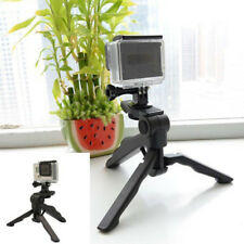 Foldable Tripod Stand Mount Base Holder for Digital Action Camera Outdoor
