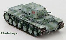 Hobby Master 1/72   KV-1 Heavy Tank Soviet Army #19 Leningrad USSR Winter HG3012