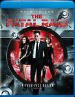 THE FATAL RAID (2021) [Blu-ray] New !!
