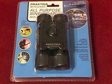 Paktica W10 x 25 SC All Purpose Binocular