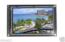 "3.5"" inch TFT LCD module w/Font IC 480x320 full angle arduino DUE MEGA 3.2 4.3"