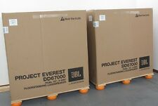 JBL Synthesis Project Everest dd67000 Rosenholz makellos in Box aus Japan