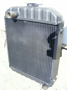 Genuine Kubota Radiator Mini Digger Generator Excavator Wood Chipper D850 etc