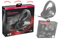 HyperX - Cloud Stinger Wired Stereo Gaming Headset for PC, PS4, Xbox One Nintend