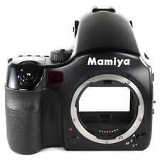 Mamiya 645AF Body Only Medium Format Auto Focus Film SLR Camera