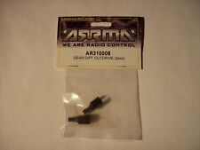 ARRMA-RC #AR310008 GEAR DIFFERENTIAL OUTDRIVE SET (2 Pcs.)