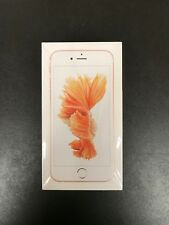 Apple iPhone 6s - 32GB - Rose Gold - FACTORY UNLOCKED