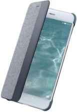 Funda Huawei P10 Flip gris claro