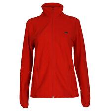 2117 of Sweden Flataklacken Damen Fleece Jacke 7913917 red