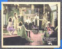 Four Horsemen Of The Apocalypse '21 Rudolph Valentino Silent Lobby Card Nudity
