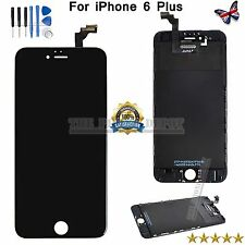 "For iPhone 6 Plus 5.5"" LCD Replacement Display Touch Screen Digitizer Lens Black"