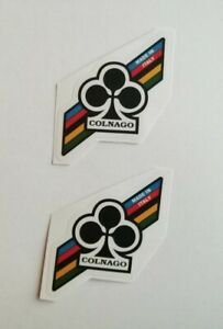 COLNAGO STICKERS GRAPHICS DECALS MTB MOUNTAIN BIKE ENDURO CYCLING ROAD AM XC CX