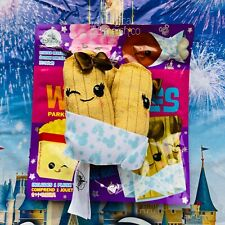Disney Parks Wishables Snack Food Series 2 Limited Release Churro Wishable