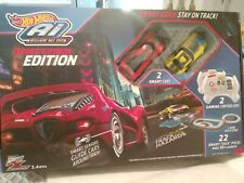 Hot Wheels AI street racing edition Intelligence race System 2 gaming controller