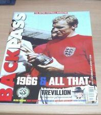 Every Two Month Football Sports Magazines