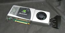 HP 506133-003 536797-001 nVidia Quadro FX5800 4GB PCI-e Graphics Card GPU