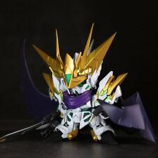 (C2 Model 04)SD Knight Unicorn Gundam Unpainted Original Conversion Kit