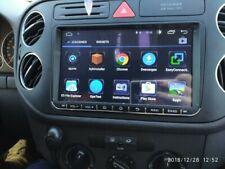 NAVEGADOR GPS 2 DIN ANDROID 9 SEAT LEON, TOLEDO, ALTENA, VW GOLF, PASSAT. SKODA