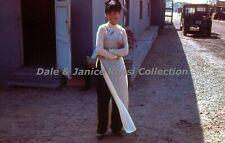 V045 35mm Slides 1964-65 Vietnam War, Da Nang Military Base