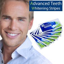 14 Whitestrips Klebestreifen Whitening Zahnaufhellungsstreifen Bleaching Strips