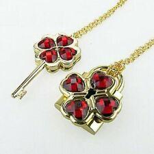Shugo Chara lovely key necklace UK