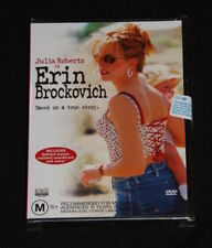 NEW DVD - Erin Bocklovich starring Julia Roberts: based on a true story