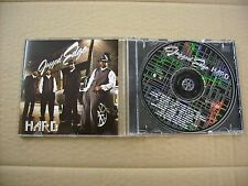 JAGGED EDGE - HARD - CD EXCELLENT CONDITION SONY 2003