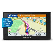 Garmin DriveSmart51 LMT-D EU 5'' Navigationsgerät Navi lebenslange Kartenupdates