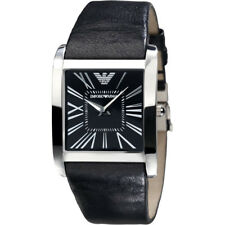 Emporio Armani AR2006 Men's Watch Black