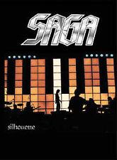 Saga - Silhouette Brand New & Sealed DVD- Fast Ship- region 0