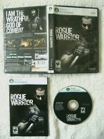 37217 - Rogue Warrior - PC (2009) Windows XP