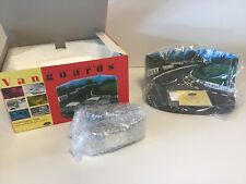 Vanguards RD 1002 Ford Classic 109E Brands Hatch Diorama Limited Edition 1:43