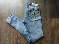 Damen Jeans Rock Revival Gr. 28