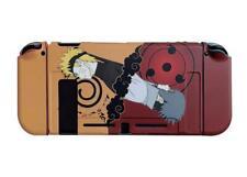 Naruto Sasuke Anime Hülle Schutzhülle Hardcover Case Cover Für Switch TPU