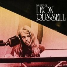 Leon Russell - The Best Of (NEW CD)